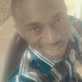 Olayode Oladimeji